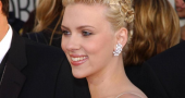 Scarlett Johansson cast as Anastasia Steele in Fifty Shades of Grey movie