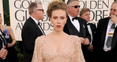 Scarlett Johansson gives skin care advice