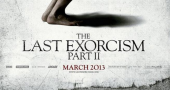 Second The Last Exorcism Part II trailer with Ashley Bell
