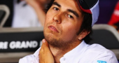 Sergio Perez hopeful of F1 World Championship in first season with McLaren