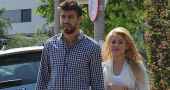 Shakira and Gerard Pique welcome baby boy named Milan Pique Mubarak