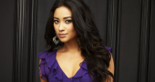 Shay Mitchell reveals her response to landing 'Pretty Little Liars' role