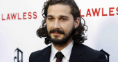 Shia LaBeouf and Susan Sarandon in The Company You Keep trailer