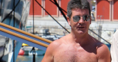 Simon Cowell opens up about gay rumours