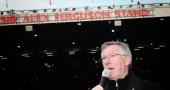 Sir Alex Ferguson angered by Ashley Williams assault on Robin van Persie