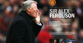 Sir Alex Ferguson expects