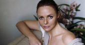 Stella McCartney opens up about receiving the OBE from the Queen