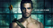 Stephen Amell gives Arrow season one finale spoilers