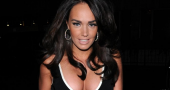 Tamara Ecclestone Playboy pictures set for May issue