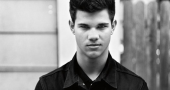 Taylor Lautner to star in Twilight spin-off movie The Wolf Pack