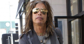 Taylor Swift and Steven Tyler to collaborate?