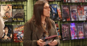 The Big Bang Theory's Mayim Bialik hopeful of a good 2013