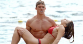 The Hunger Games: Catching Fire actor Alan Ritchson cast as Raphael in Ninja Turtles