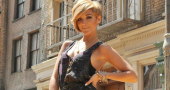 The Saturday's Frankie Sandford and Wayne Bridge having a baby