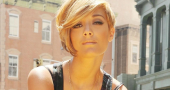 The Saturdays Frankie Sandford has been discussing her US fun
