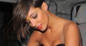 The Saturdays Frankie Sandford reveals her pregnancy cravings