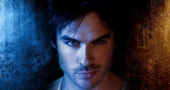 The Vampire Diaries Ian Somerhalder talks Fifty Shades of Grey encounter