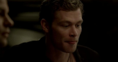 The Vampire Diaries Joseph Morgan talks Klaus and Caroline future