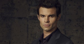 The Vampires Diaries Daniel Gillies talks Elijah's return