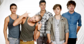 The Wanted and Lawson set to collaborate