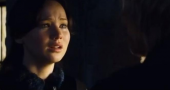 The teaser trailer for 'The Hunger Games: Catching Fire' has been released