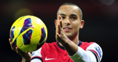 Theo Walcott: Contract saga was a distraction