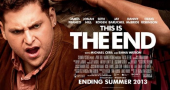 This Is the End, starring Seth Rogen, Jonah Hill and Danny McBride, gets release date