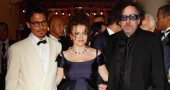 Tim Burton almost dismissed Johnny Depp based on his looks