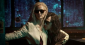 Tom Hiddleston and Tilda Swinton in Only Lovers Left Alive pic
