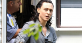 Tom Hiddleston praises Christopher Eccleston's Malekith performance in Thor: The Dark World