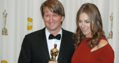 Tom Hooper wants to direct superhero movie and James Bond film