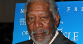 Top 10 Movies that never happened: No.6 - Morgan Freeman in Eight