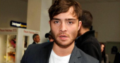Top 10 actors for Christian Grey in Fifty Shades of Grey movie: No.7 - Ed Westwick
