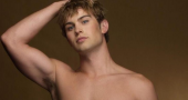 Top 10 actors for Christian Grey in Fifty Shades of Grey movie: No.8 - Chace Crawford