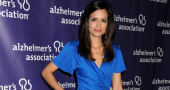 Torrey DeVitto awarded Buchwald Spirit Award for Public Awareness