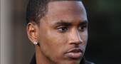 Trey Songz denies gay rumours