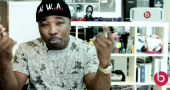 Troy Ave opens up about his music