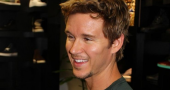 True Blood's Ryan Kwanten rejected entry to Oscars party
