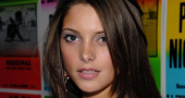 Twilight star Ashley Greene says charity work puts her problems into perspective
