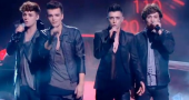 Union J proud of One Direction comparisons