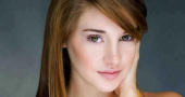 Veronica Roth reveals what makes Shailene Woodley perfect for Divergent