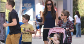 Victoria Beckham explains how she balances her career and motherhood