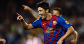 Wenger: Arsenal don't want to sign David Villa