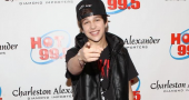 Who is Austin Mahone?