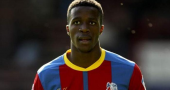 Wilfried Zaha confirms Manchester United move?