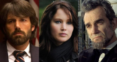 Will Silver Linings Playbook triumph over Lincoln at the SAG Awards?