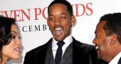 Will Smith reveals why he passed on Django Unchained