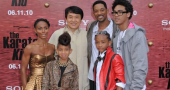 Will Smith's oldest son Trey Smith to pursue movie career
