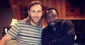 Will.i.am to collaborate with David Guetta?