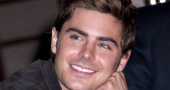 Zac Efron still proud of High School Musical